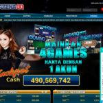 ARENAQQ | BANDAR CAPSA SUSUN | POKER ONLINE TERPERCAYA
