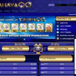 CAHAYAQQ | AGEN DOMINO | AGEN CAPSA | AGEN POKER