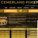 CEMERLANGPOKER | AGEN BANDAR POKER UANG ASLI TERBAIK INDONESIA