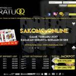 RATUQQ | BANDAR DOMINO ONLINE | POKER ONLINE TERPERCAYA
