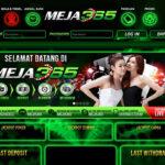 MEJA365 | SITUS CAPSA SUSUN ONLINE DAN SAKONG ONLINE TERPERCAYA