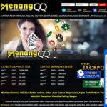 MENANGQQ | SITUS JUDI POKER ONLINE | BANDAR Q | DEWA SAKONG ONLINE TERBAIK