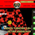 Pokernegara