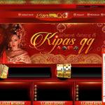 KIPASQQ | AGEN JUDI POKER ONLINE DAN DOMINO 99 TERPERCAYA