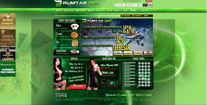 RUMTAR365