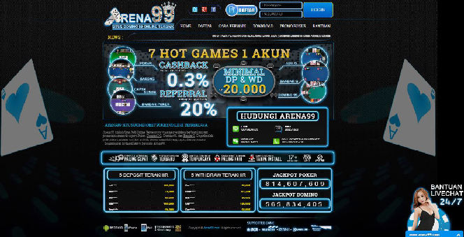 ARENA99