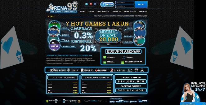 ARENA99