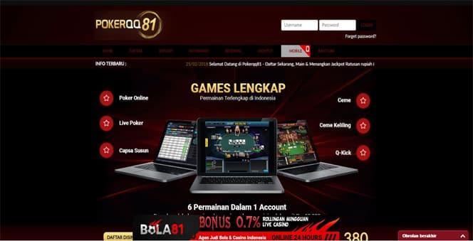 PokerQQ81