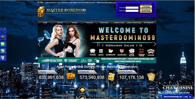 masterdomino99-1