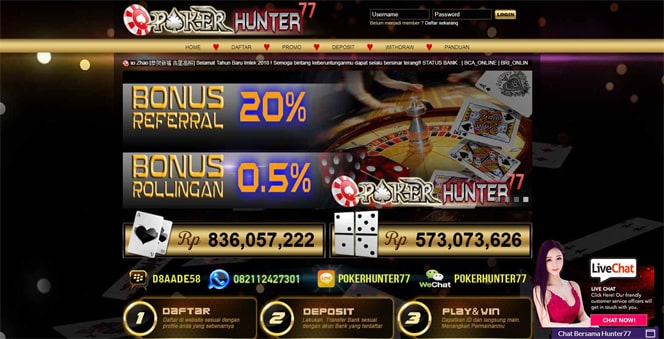 pokerhunter77