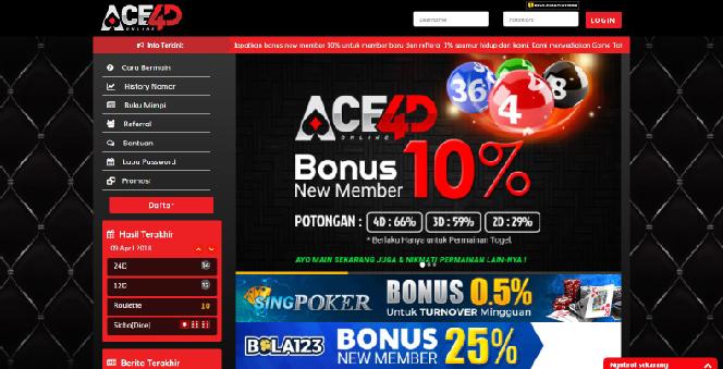 ACE4D