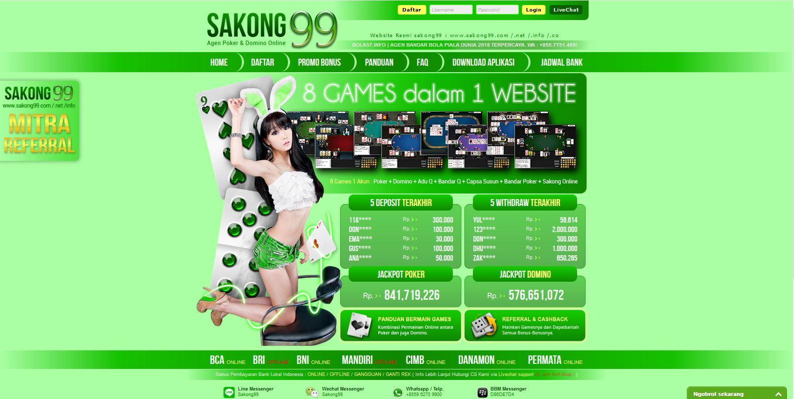 SAKONG99