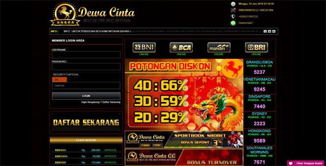 DewaCinta