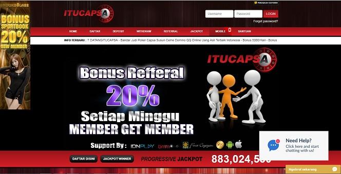 ITUCAPSA
