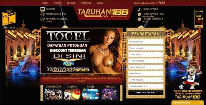 TARUHAN188