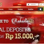 RAHASIAQQ | AGEN POKER DOMINO99 DAN CAPSA SUSUN ONLINE TERBAIK